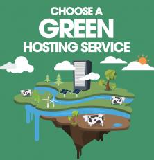 Qu'est-ce que l'hébergement Web vert ?