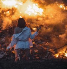 Incendies de forêt amazonienne: une opération de l'armée «sans précédent» alors que 44000 soldats s'attaquent à l'incendie