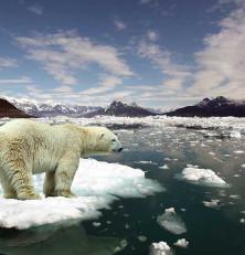 L'ONU avertit le monde concernant le réchauffement climatique !
