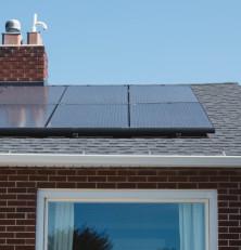 Le changement climatique: alimenter tous les nouveaux foyers du Pays de Galles sans émission de CO2 à partir de 2025